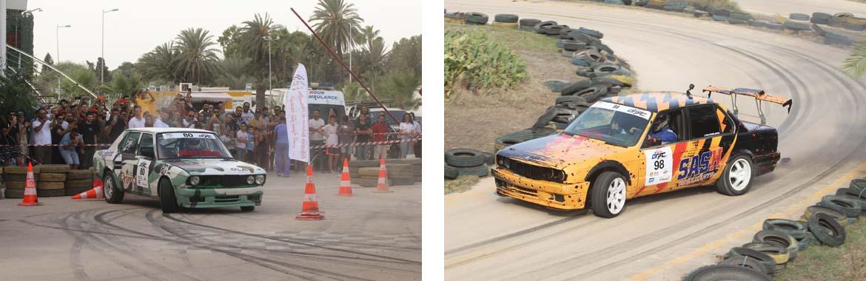 2ème Manche Shell Helix Drift Championship