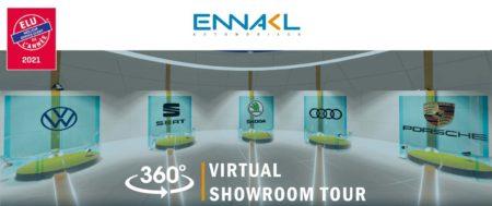 Ennakl Automobiles: «Meilleur Service Client de l'année 2021 »