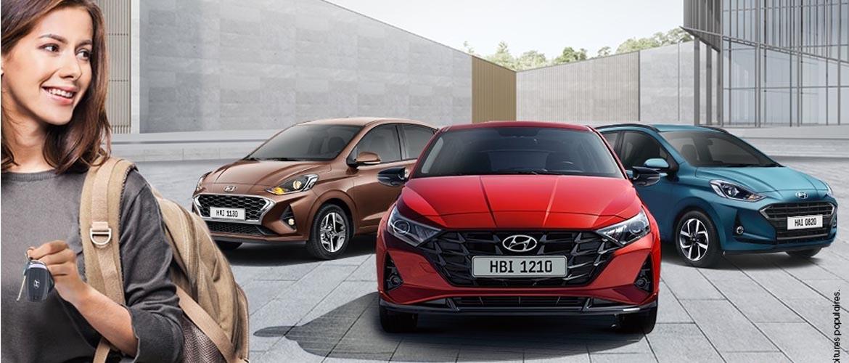 Hyundai et Total accompagnent les nouveaux conducteurs