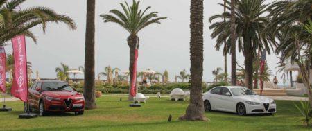 Italcar a organisé sa convention réseau 2021 a Hammamet