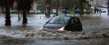 Prévenir les dommages à votre véhicule causés par une inondation