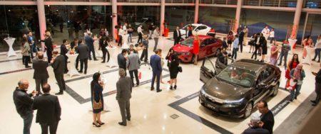La nouvelle City 2021 débarque chez Honda Tunisie