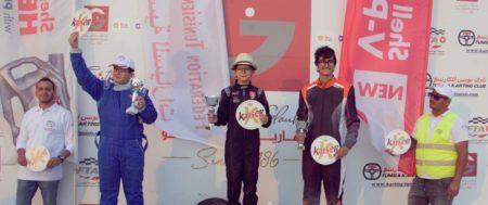 Tunisia Kart Trophy by FTA: la saison bientôt achevée !!